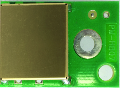 Personality Module For D20 Base Station Repeater Elvey