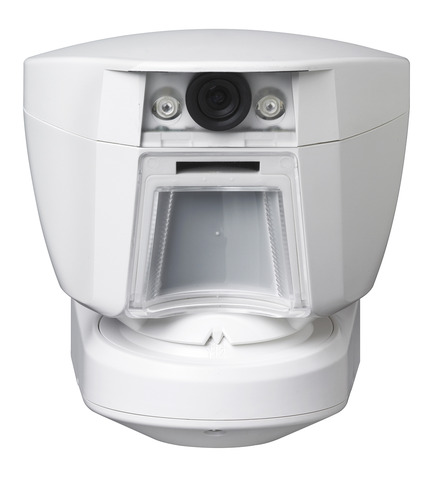 Power Series Neo Outdoor Pir Motion Detector And Camera