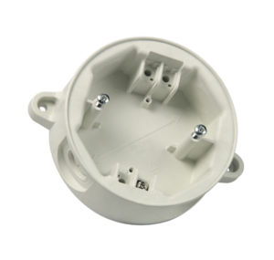 FireClass Conventional 4 Inch Smoke Detector Deckhead Mounting B