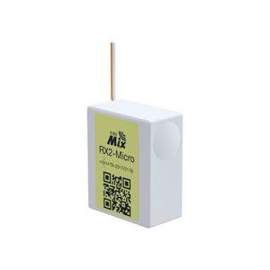 RX2-Micro Reciever
