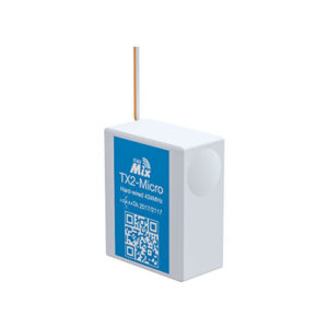 TX2-Micro Wired Transmitter