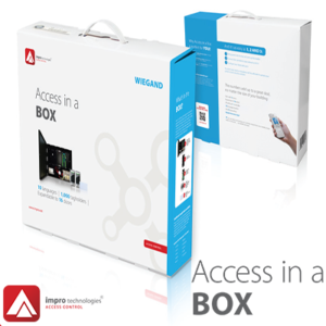 Impro Access in a Box