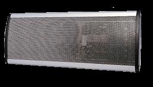 The Smoke Screen Sound Barrier (S3B)