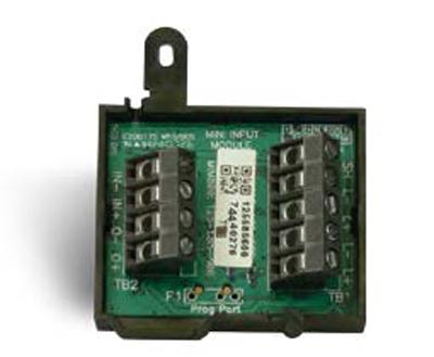 Fc410mim Mini Input Module Elvey