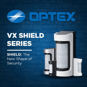 Optex VX Shield Series