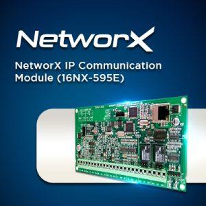 Networx IP Communication