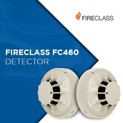 Fireclass FC460