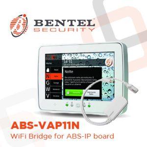 Bentel WiFi Bridge