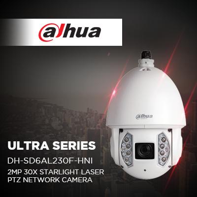 Dahua Ultra Series