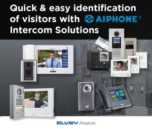 Aiphone Intercom Solutions