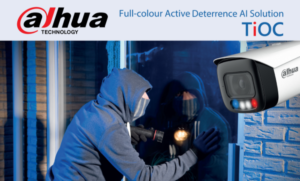 Dahua AI Security Solutions