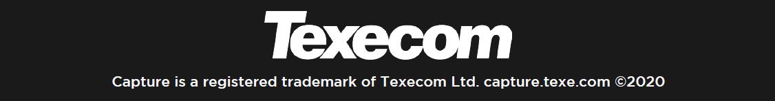 Texecom Capture Motion Detection