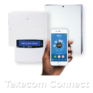 Texecom Connect Series