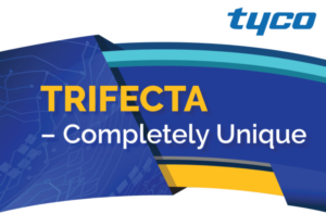TYCO TRIFECTA Complete Security Solution