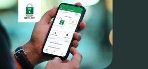 Permaconn Pocket Secure App