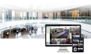 ExacqVision Powerful Video Surveilance