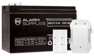 Alarm Supplies Products